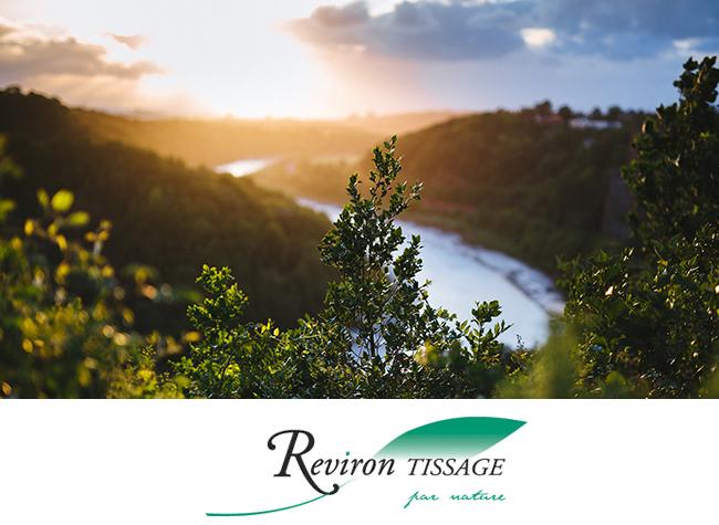 Reviron Tissage